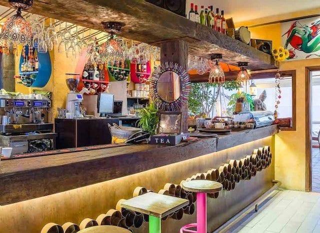 Melhores bares em Tenerife