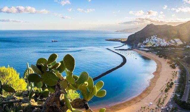 Onde ficar em Tenerife: melhores regiões