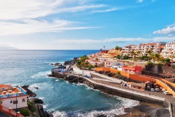 Tenerife - Pontos Turísticos