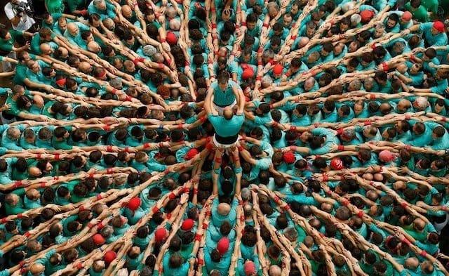 10 festas e tradições catalãs