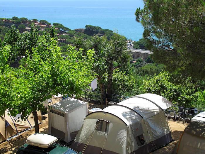 10 Campings e Apart-Hotéis em Barcelona - Roca Grossa