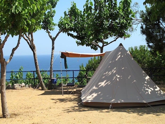 Camping Roca-Grossa