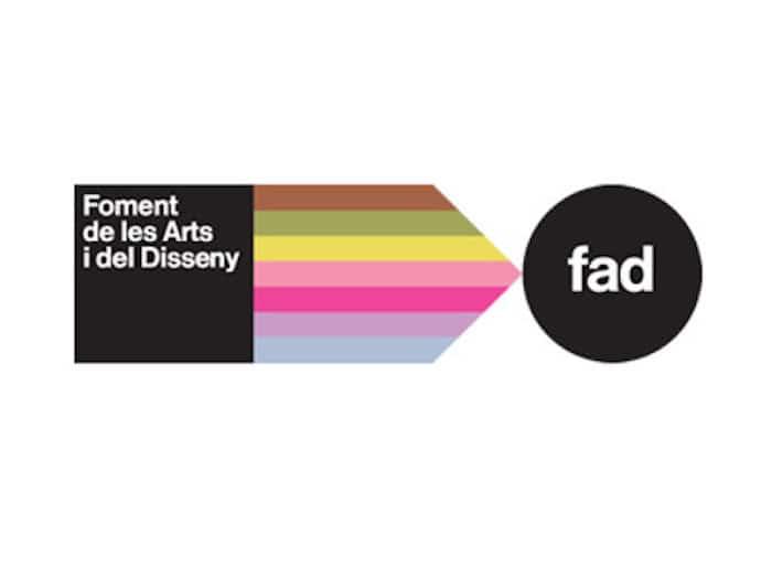 Foment de les Arts Decoratives (FAD) - logo