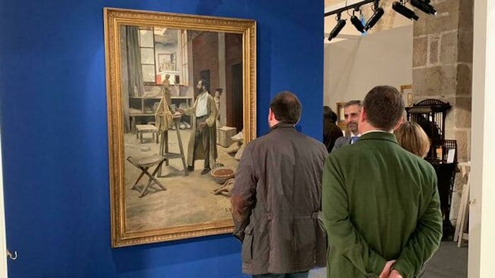Galeria Antic i Modern