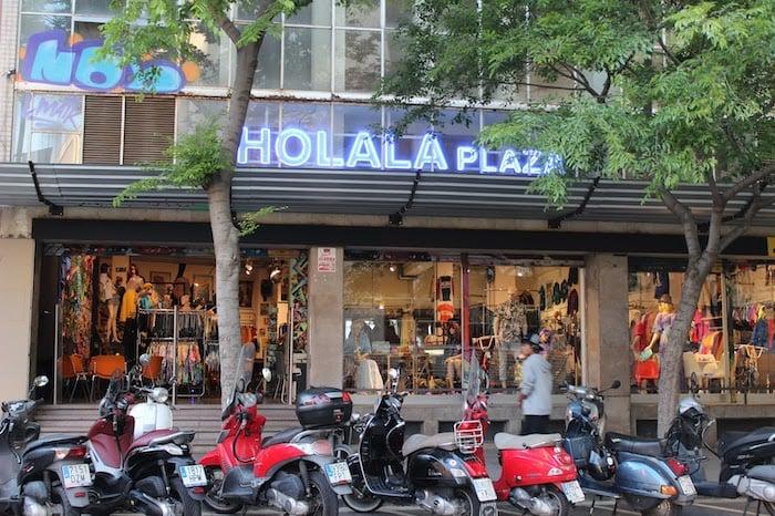 Holala Plaza