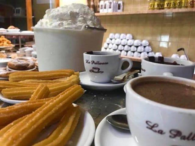 10 Cafés e Lanches no Barri Gòtic e La Ribera