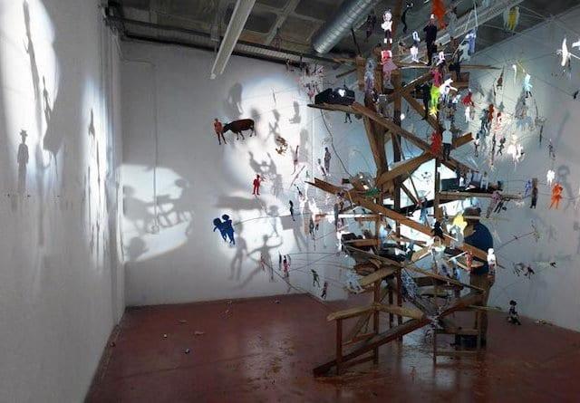 10 Galerias e Lojas de Design em El Raval