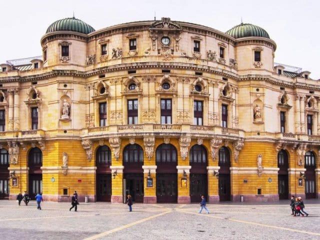Roteiro de quatro dias em Bilbao