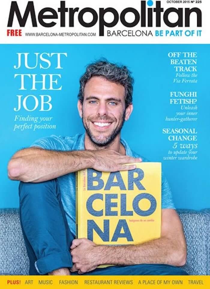 Revista Barcelona Metropolitan