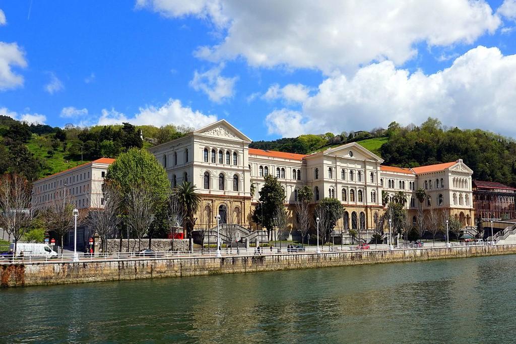 Deusto em Bilbao