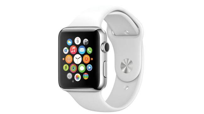 Apple Watch 0