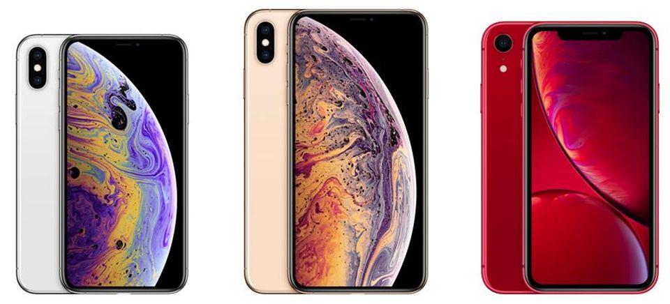 Modelos Iphone X