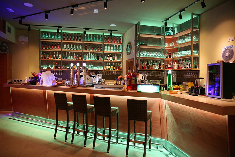 La Gran Cafe Latino