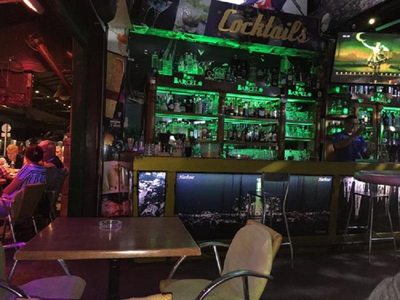 Port Heineken