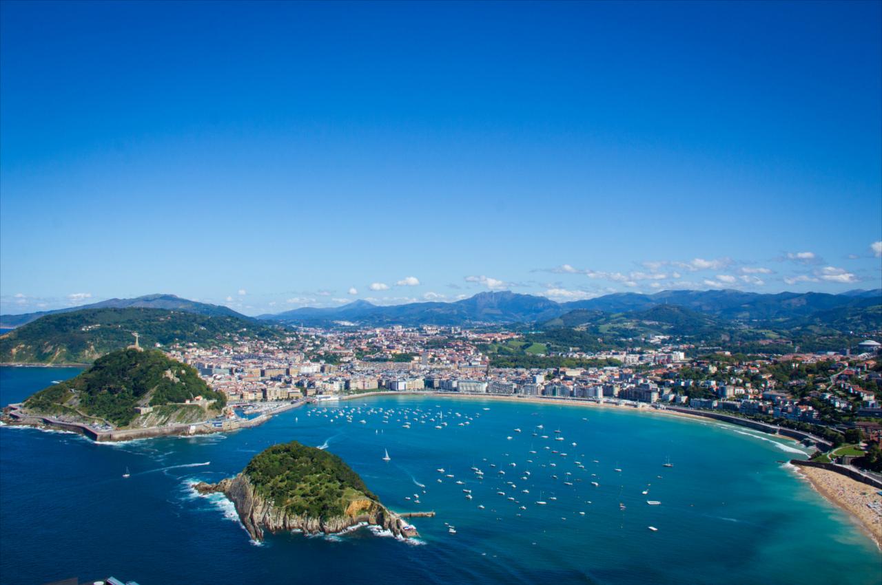 Melhores Praias em San Sebastián - 2021   Dicas incríveis!