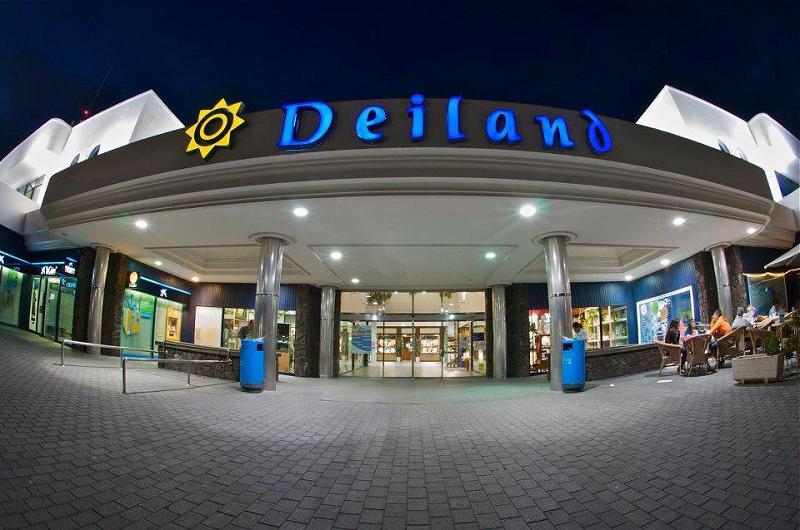 Shopping Deiland