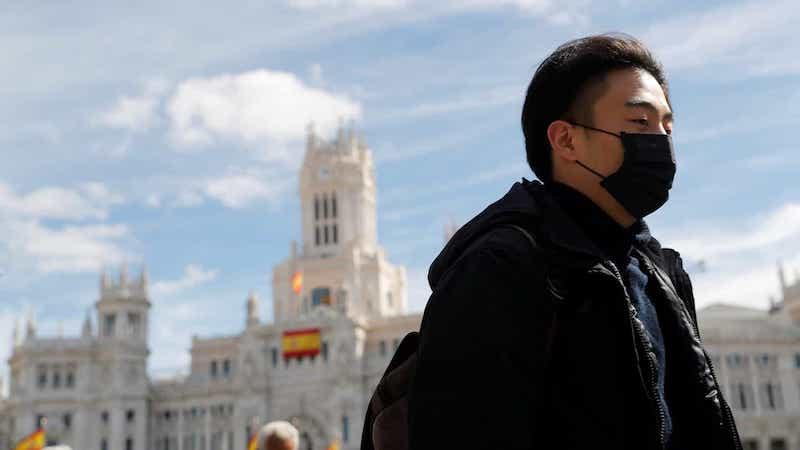 Como será o desconfinamento na Espanha
