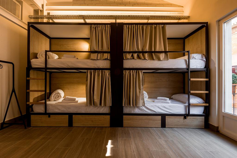 Melhores Hostels em Granada