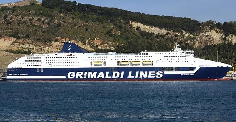Como ir de Barcelona para outros destinos de ferry